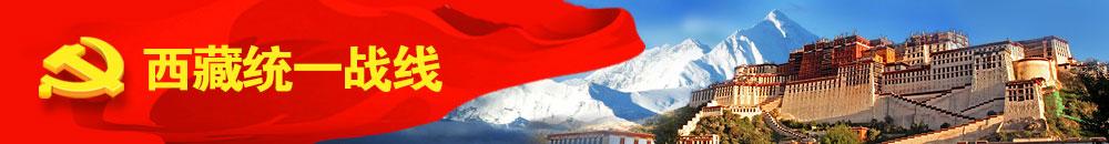 西藏统一战线